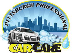 Pittsburgh Pro Car Care, Footer Logo